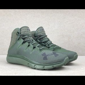 Under Armour Project Rock Delta Training Shoes